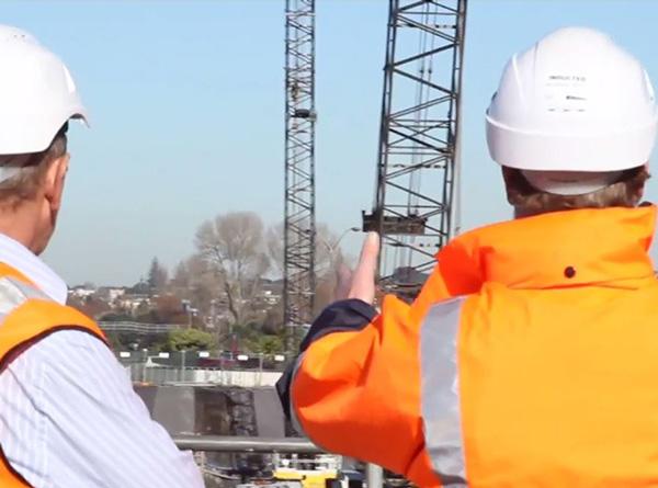 construction worker insurance